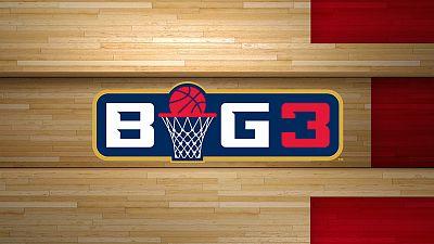 2019 BIG3 Basketball League Schedule On CBS All Access
