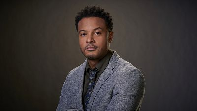Brandon Jay McLaren Reveals How TV Magic Is Made