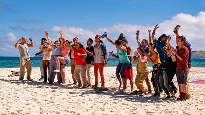 ​How To Watch Survivor Season 40: Winners At War