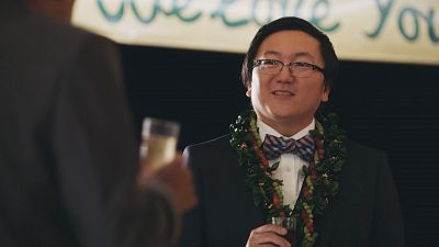 Aloha 'Oe To Masi Oka On Hawaii Five-0