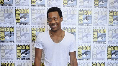 Tyler James Williams Hints At More BAU-IRT Crossovers