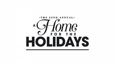 Beloved Performers Join 22nd Annual A Home For The Holidays Hosted By Gayle King