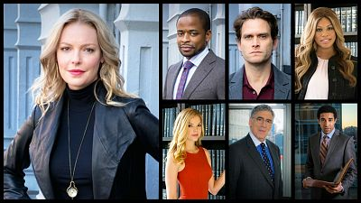 Study Up! Here's Your Brief On The Cast Of Doubt