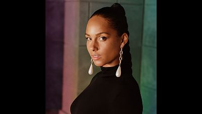 Alicia Keys To Host 62nd Annual GRAMMY Awards On Jan. 26