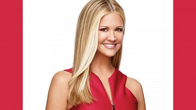 24 Hours With Nancy O'Dell Of Entertainment Tonight