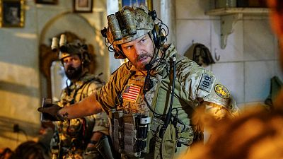SEAL Team's First Episode Of 2018 Will Take Place In Real Time