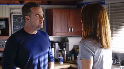Can Callen Ever Trust Joelle On NCIS: Los Angeles?