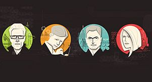 World CSI Day: Largest TV Drama Simulcast