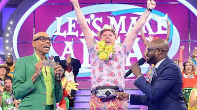 Zonk Redemption Week Kicks Off Let's Make A Deal's 10th Anniversary