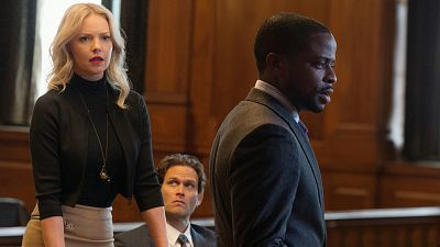 Doubt And Its Stars Don't Plan To Shy Away From Controversy