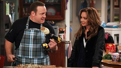Kevin Gets In Over His Head With Thanksgiving Preparations On Kevin Can Wait