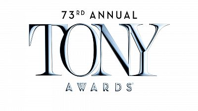CBS To Broadcast The 73rd Annual Tony Awards Live On June 9