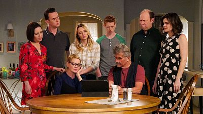 Life In Pieces Season 4 To Premiere In April On CBS