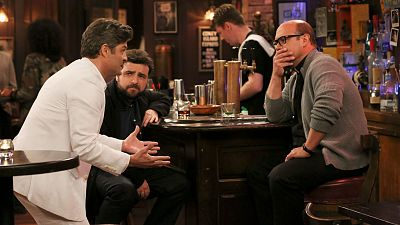 Chip Finds Out Living Biblically Is Tough As Heck, But At Least It's Rewarding
