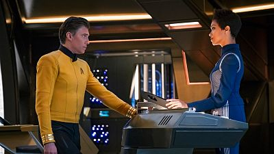What Are The Critics Saying About Star Trek: Discovery Season 2?