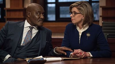The Good Fight Gets Renewed For Season 4