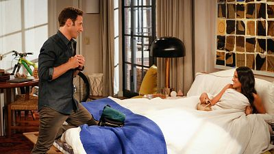 Josh's One-Night Stand Leads To A Two-Day Standoff On 9JKL