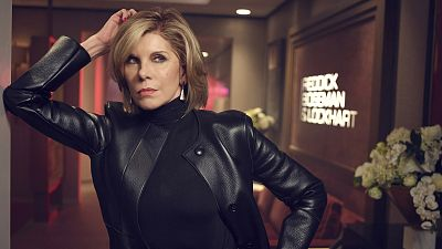 How And When To Watch The Good Fight On CBS All Access