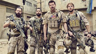 Quiz: Do You Know What This SEAL Team Lingo Means?