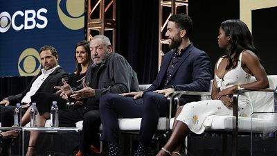 How Dick Wolf Recruited Missy Peregrym And Zeeko Zaki