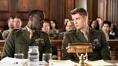 Translate The Code: Learn The Lingo Of The New CBS Military Drama