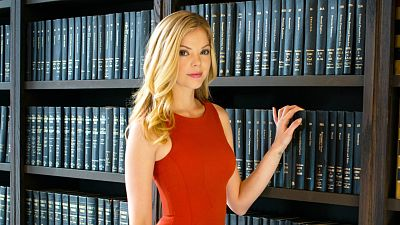 Dreama Walker Opens Up About Her Role On Doubt: