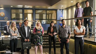 The Ultimate Criminal Minds Trivia Quiz