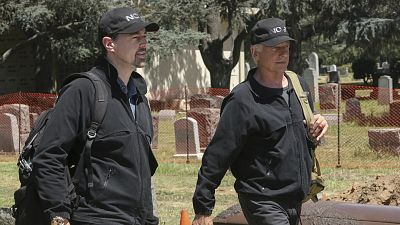 What Does 'Grab Your Gear' Really Mean On NCIS?
