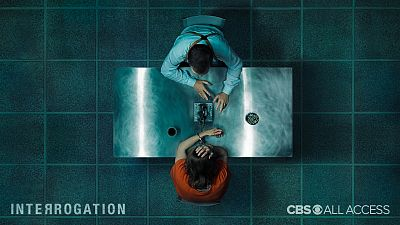 Interrogation Brings True-Crime Drama To CBS All Access When It Premieres Thursday, Feb. 6