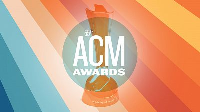 The 55th ACM Awards To Air On Wednesday, Sept. 16
