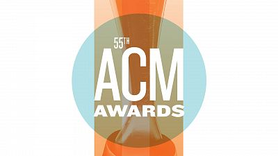 55th Academy Of Country Music Awards To Air Wednesday, Sept. 16