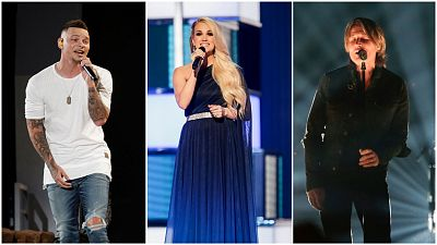 Who Is Performing In ACM Presents: Our Country?