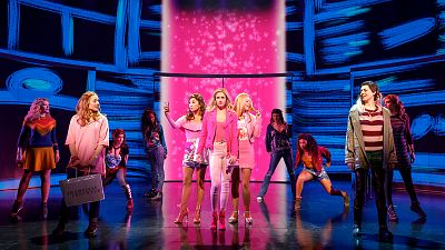 ​These Showstopping Performances Will Take The Stage At The 72nd Annual Tony Awards