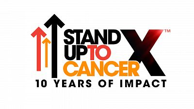 Stand Up To Cancer Celebrates 10 Years Of Impact