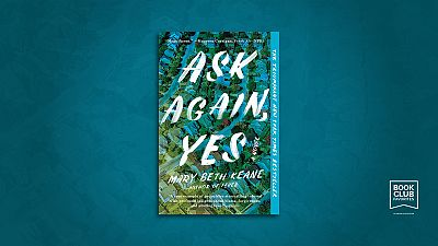 Book Club Favorites Pick: Ask Again, Yes