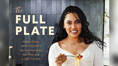 Make Ayesha Curry's Recipes
