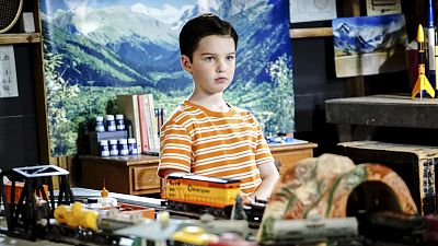 Will We See More Of Young Sheldon's Future On The Big Bang Theory?