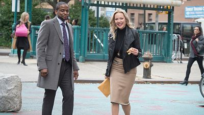 See How The Cast Of Doubt Kills Time When The Cameras Stop Rolling