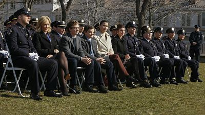 A Year Of Heroes And Justice On Blue Bloods