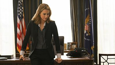 Times We Saw Real Political Leadership On Madam Secretary