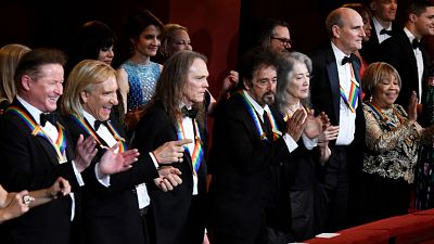 The 2016 Kennedy Center Honorees Reflect On An Unforgettable Night