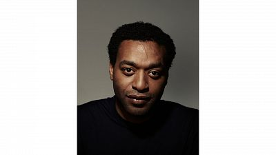 Chiwetel Ejiofor To Star In The Man Who Fell To Earth