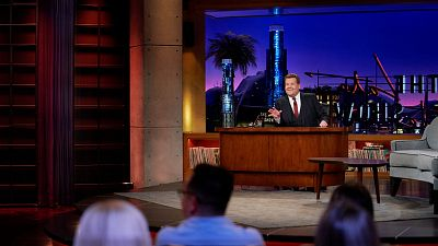 HomeFest: James Corden's Late Late Show Special Airs March 30 On CBS And CBS All Access