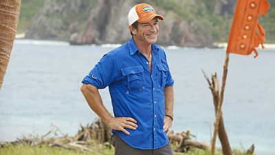 Survivor Host Jeff Probst To Guest Star On Upcoming Episode