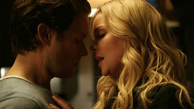 Inside The Doubt Premiere's Complicated Kiss