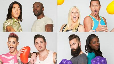 Candy Crush To Premiere With Fan Favorites From Survivor And Big Brother
