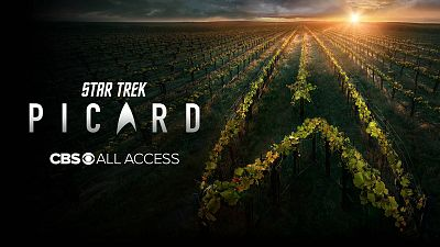 Sir Patrick Stewart Reprises Iconic TNG Role In Star Trek: Picard Teaser