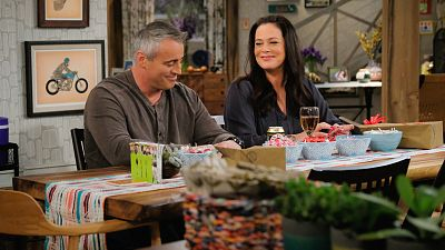 Matt LeBlanc Shows Us How To Save Valentine's Day