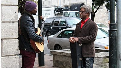 Darius Rucker And Marcus Samuelsson Are First Celebrities To Appear On Undercover Boss