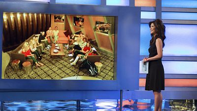 Double Eviction Set To Shake Big Brother: Over The Top House On Nov. 9